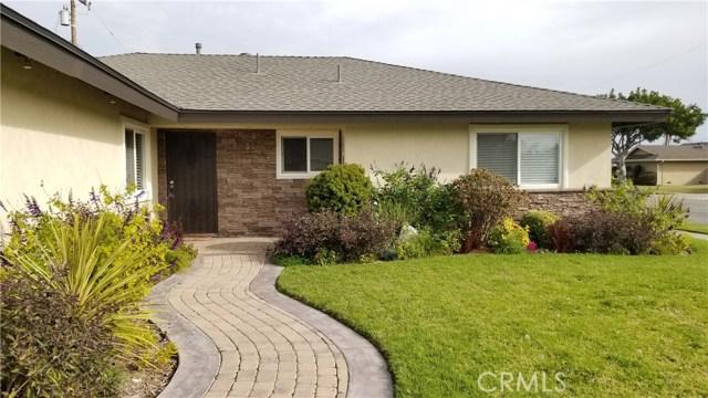 18584 Hawthorne Street, Fountain Valley, CA 92708