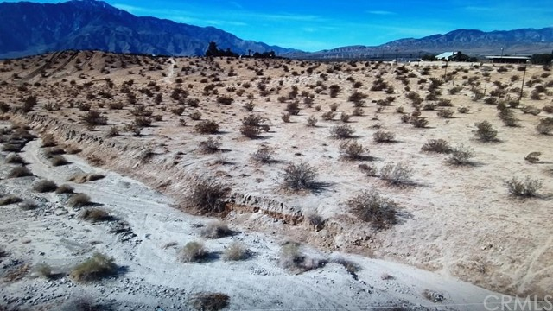 0 McCarger Road, Desert Hot Springs, CA 92240