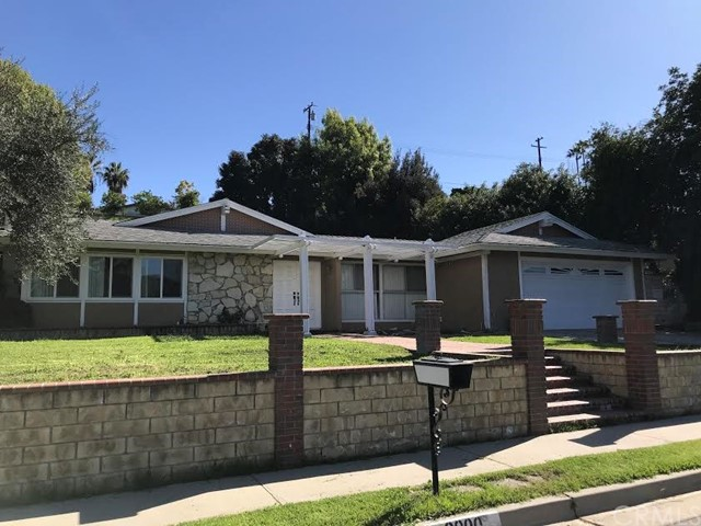 2900 Orinoco Place, Hacienda Heights, CA 91745