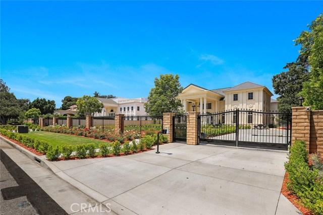 2965 Lombardy Road Pasadena, CA 91107