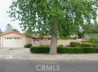 8542 Lurline Avenue, Winnetka, CA 91306