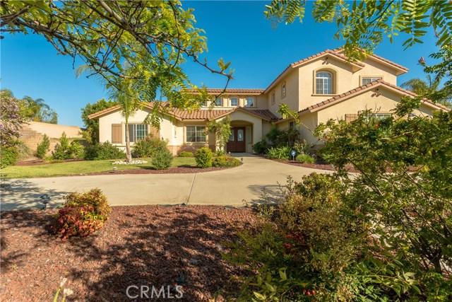 1034 Fuller Drive, Claremont, CA 91711