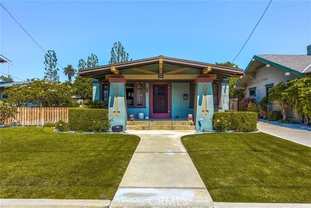 245 S Olive Street, Orange, CA 92866