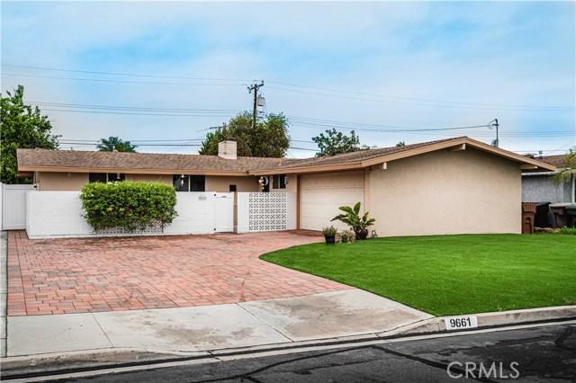 9661 Harvest Lane, Anaheim, CA 92804