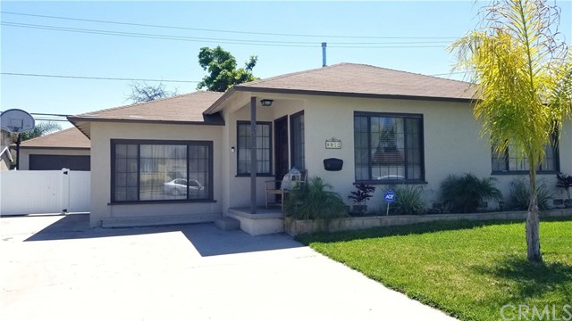 8012 Millergrove Drive, Whittier, CA 90606