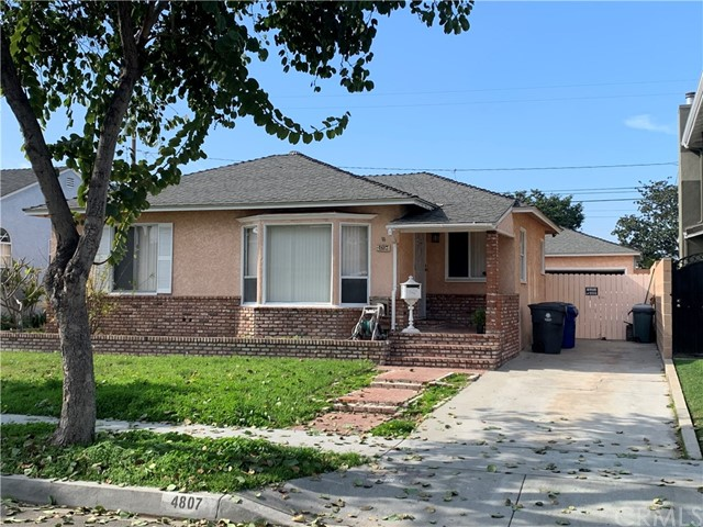 4807 Dunrobin Avenue, Lakewood, CA 90713