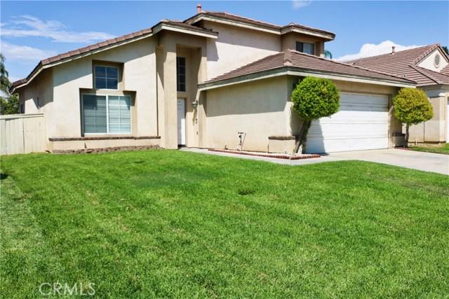 726 Manzanita Street, Rialto, CA 92316