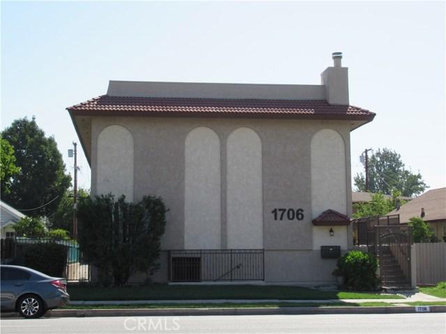 1706 S Atlantic Boulevard B, Alhambra, CA 91803