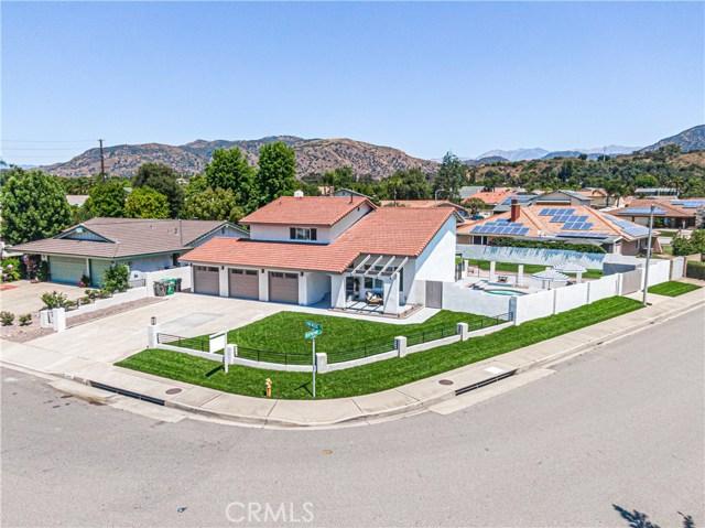2045 Vinewood Street, La Verne, CA 91750
