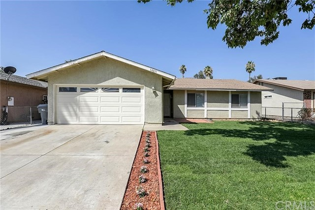 14691 Wilma Sue Street, Moreno Valley, CA 92553