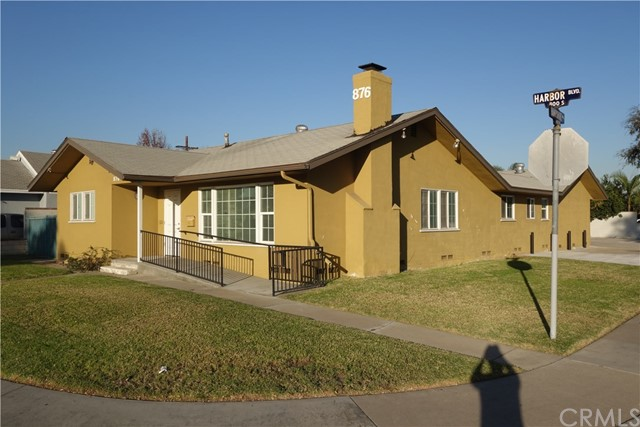 876 S Harbor Boulevard S, Anaheim, CA 92805