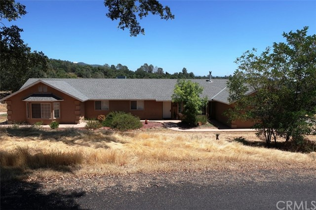 47015 Lookout Mountain Drive, Coarsegold, CA 93614