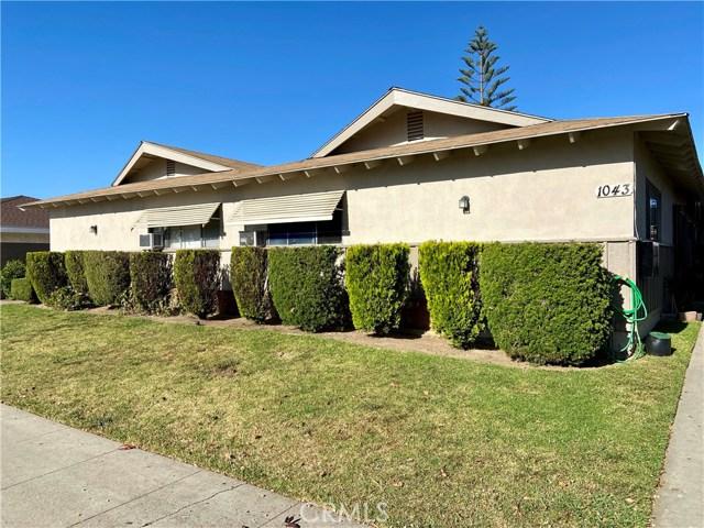 1043 N Lincoln Street, Orange, CA 92867