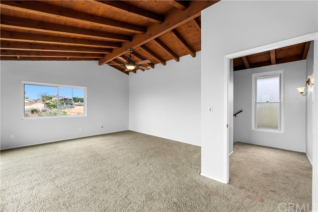 Bedroom 4 (Upstairs Master)