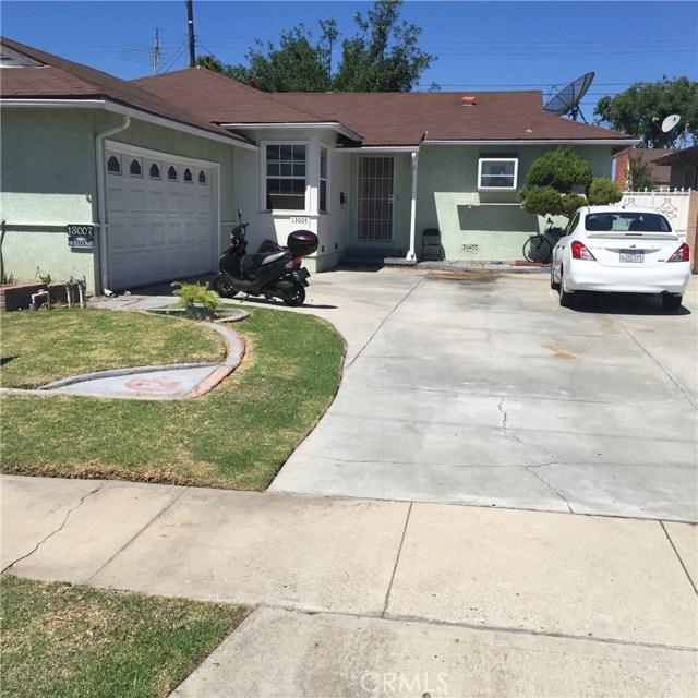 13007 Purche Avenue, Gardena, CA 90249