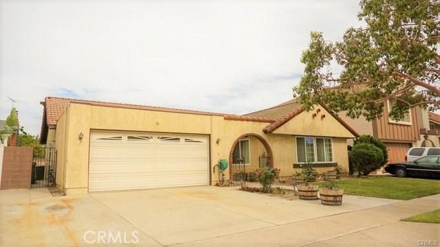 17300 Stark Avenue, Cerritos, CA 90703