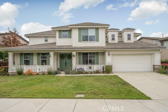 12426 Heritage Hills Drive, Riverside, CA 92503