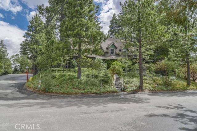 26330 Augusta Drive, Lake Arrowhead, CA 92352