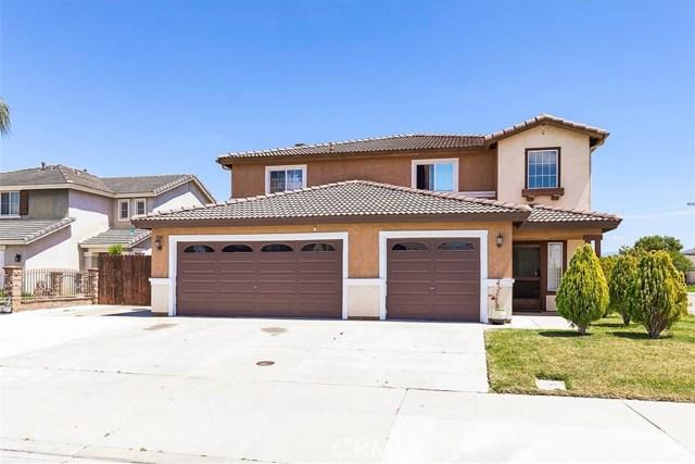 1540 Willowbird Circle, Hemet, CA 92545