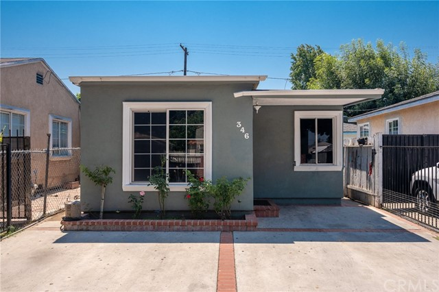 346 Morningside Street, Long Beach, California 90805, 2 Bedrooms Bedrooms, ,1 BathroomBathrooms,Single Family Residence,For Sale,Morningside,SB20168152