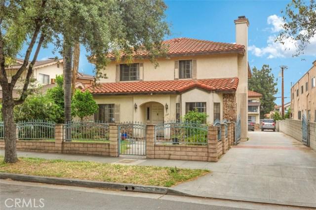 306 N Electric Avenue, Alhambra, CA 91801