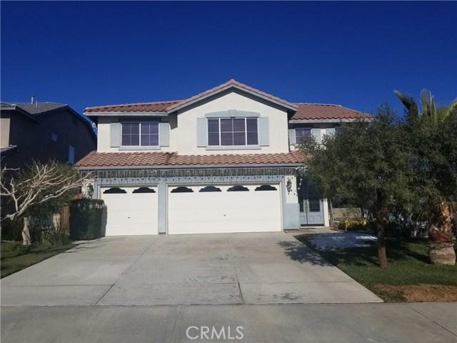 13670 Silversand Street, Victorville, CA 92394