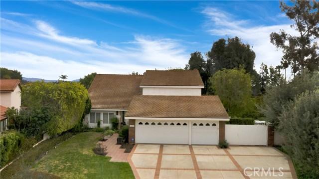 26592 Loma Verde, Mission Viejo, CA 92691