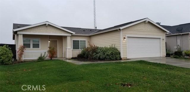 330 El Dorado Avenue, Willows, CA 95988