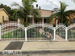 1254 S Sunol Drive, East Los Angeles, CA 90023