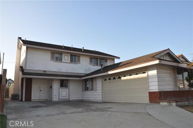 5202 Ivywood Drive, La Palma, CA 90623