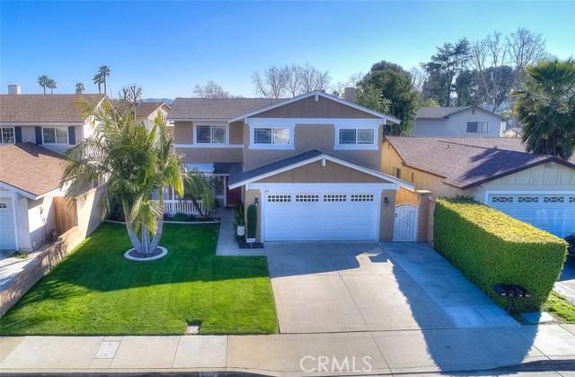 3991 Zion Lane, Chino, CA 91710