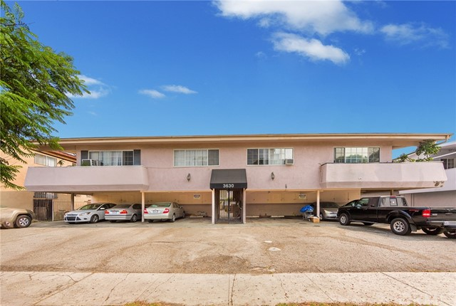 Price Reduced $650,000. Seller Motivated. Well maintained, 20 units located in the prime - and high-rental demand - Palms area of the Westside. Six 2-bedroom, 1.5-bath units; thirteen 1-bedroom 1-bath and one studio on a large 16,000 square foot lot. 11 vacancies awaiting upgrade and higher rents. Great commuter location. 26 parking places, security gate and on-site laundry. This property is also offered as part of five building portfolio (see attached Offering Memorandum). Shown on accepted offers only. Please do not disturb the tenants or seller.
