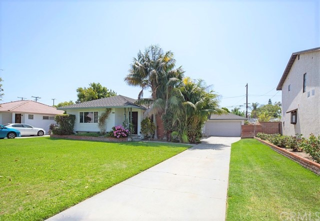 12911 Village Road, Garden Grove, CA 92841