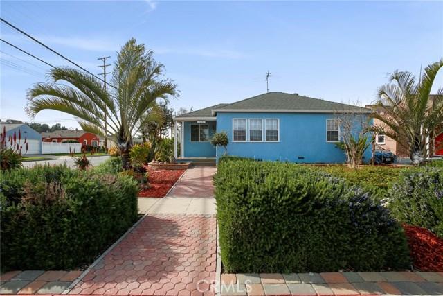 2201 Mira Mar Avenue, Long Beach, CA 90815