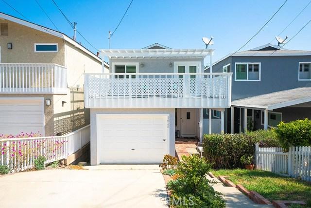 1625 Havemeyer Lane- Redondo Beach- California 90278, 3 Bedrooms Bedrooms, ,1 BathroomBathrooms,For Sale,Havemeyer,SB18151208