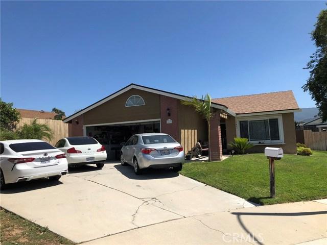 1403 Todd Circle, Corona, CA 92882
