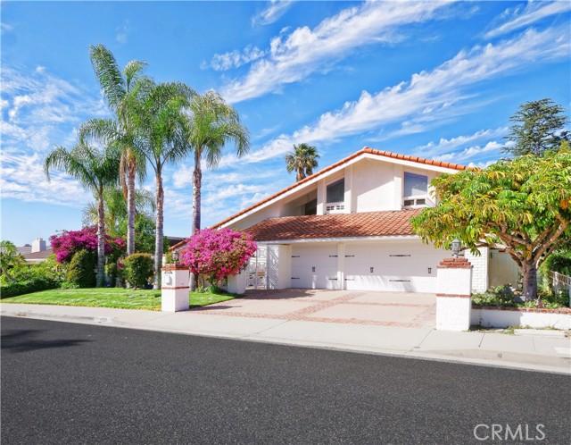 3. 4125 Roessler Court Palos Verdes Peninsula, CA 90274