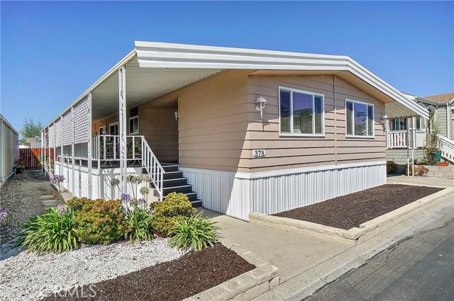 378  Sunrise Terrace, Arroyo Grande in San Luis Obispo County, CA 93420 Home for Sale