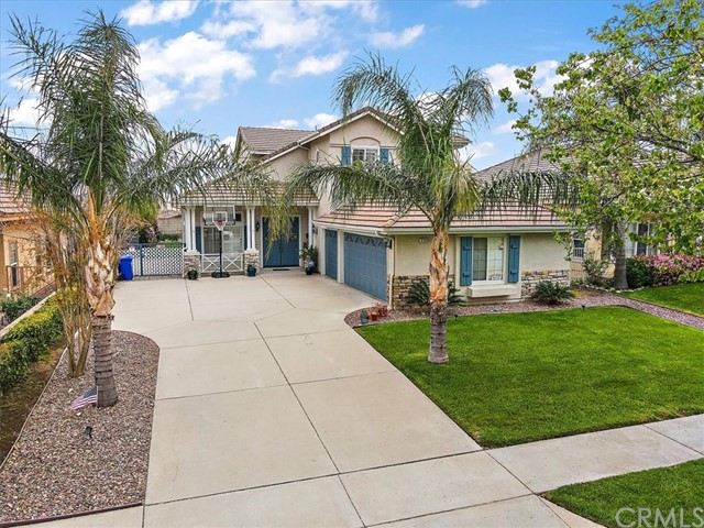 12389 Secretariat Drive, Rancho Cucamonga, California 91730, 4 Bedrooms Bedrooms, ,3 BathroomsBathrooms,Residential,For Sale,Secretariat,OC21169943