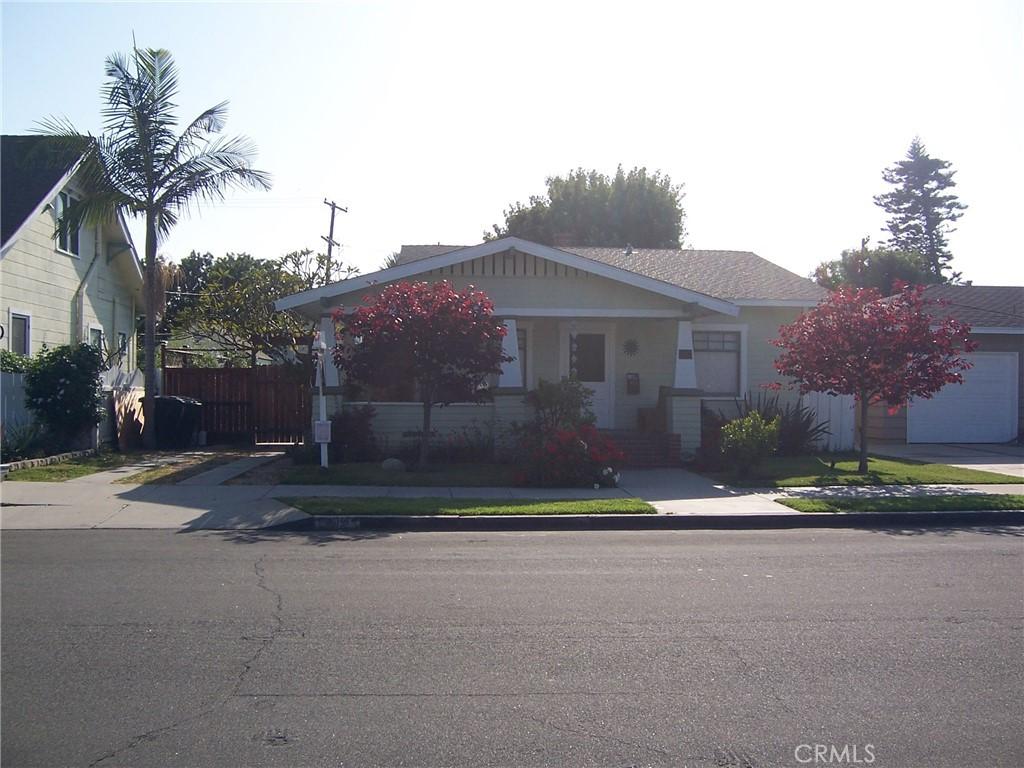 309   N Resh Street, Anaheim CA 92805