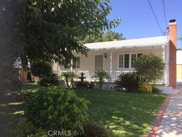 6815 Beckett Street, Tujunga, CA 91042