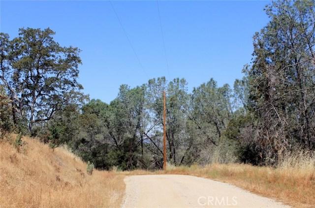0 Blueberry Hill Drive, Raymond, CA 93653