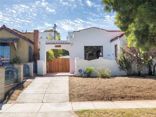 1623 Carmona Av, Los Angeles, CA 90019 Photo
