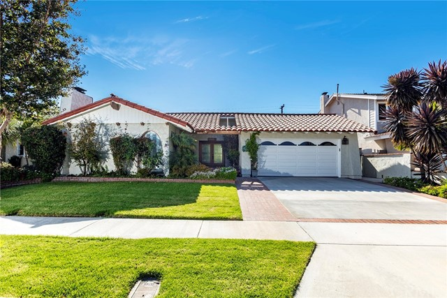 16291 Normandy Lane, Huntington Beach, CA 92647