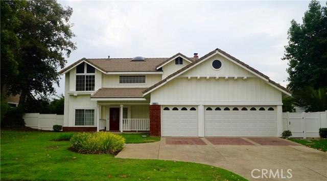 6633 Brownstone Place, Rancho Cucamonga, CA 91739