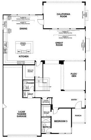 Image 2 of 21159 Canyon View Pl, Chatsworth, CA 91311
