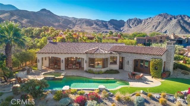 58662 Banfield Drive, La Quinta, CA 92253