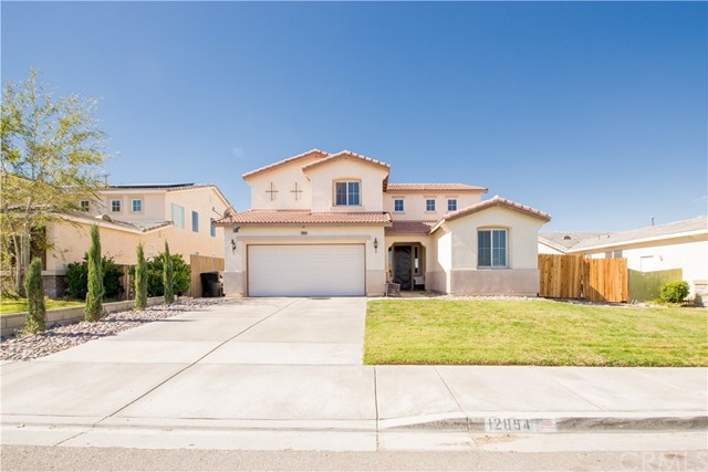 12854 High Vista Street, Victorville, CA 92395
