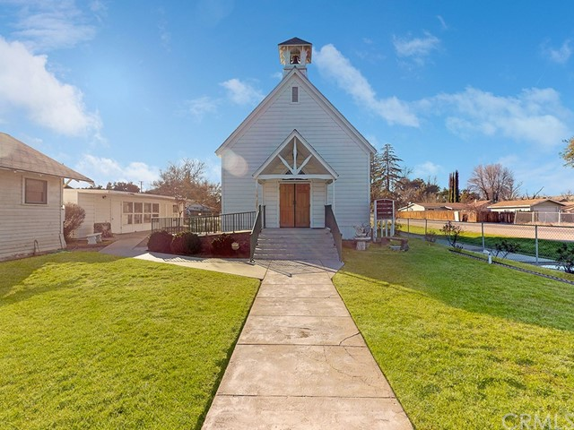 Property for sale at 105 S 2nd Street, Shandon,  California 93461