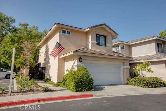 95 Cottage Lane, Aliso Viejo, CA 92656